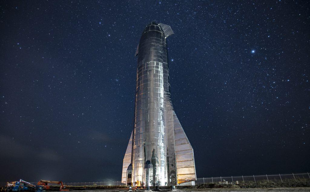 Foto: SpaceX.com